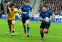 Christian Leali'ifano chases down a French player (Image. Tim Anger) <br /> <a href='http://www.theroar.com.au/2014/11/28/rwc-2015-discipline-boot-breakdown/'>RWC 2015: Discipline, the boot and the breakdown</a>
