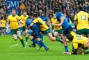 2015 Rugby World Cup preview: France