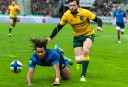 Test Rugby versus Super Rugby: Is there a difference?