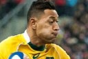 Israel Folau looks to break the line against France (Image. Tim Anger) <br /> <a href='http://www.theroar.com.au/2014/11/28/rwc-2015-discipline-boot-breakdown/'>RWC 2015: Discipline, the boot and the breakdown</a>