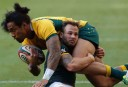SPIRO: Wallabies and All Blacks to continue their winning way