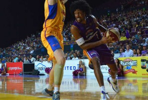 Childress signing makes Sixers NBL team to beat