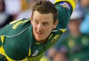 Burns, Nevill and Hazlewood should play first Test