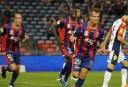 Newcastle Jets in total disarray
