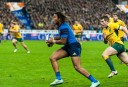 Teddy Thomas makes a break against the Wallabies (Image. Tim Anger) <br /> <a href='http://www.theroar.com.au/2014/11/28/rwc-2015-discipline-boot-breakdown/'>RWC 2015: Discipline, the boot and the breakdown</a>