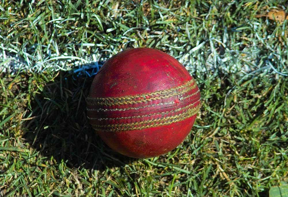 Help with Wording Please? Cricket (Sport)?