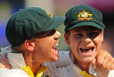 Australia show crucial aggression against spin in Sri Lanka