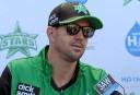 Melbourne Stars Kevin Pietersen