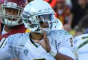 NFL-bound Mariota set to break the Heisman mould