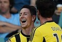 Sydney FC vs Wellington Phoenix highlights: A-League live scores, blog