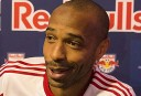 Thierry Henry retires from football