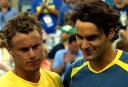 Tennis needs more mongrel to win new fans