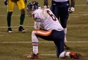 Jay Cutler <br /> <a href='http://www.theroar.com.au/2015/01/23/future-looks-bright-chicago-bears/'>The future looks bright for the Chicago Bears</a>