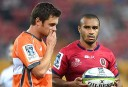 [VIDEO] Reds vs Sharks highlights: Super Rugby scores, blog