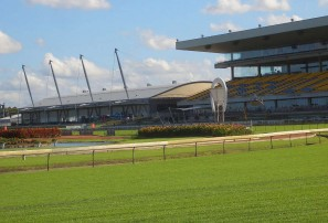 Past the Post: Rosehill and Morphettville Blackbookers