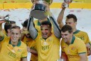 Socceroos road to Russia: How far can they go under Ange?