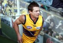 Working Class Hero: Ben Cousins, a football player