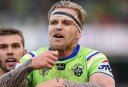 Parramatta Eels vs Canberra Raiders highlights: NRL scores, blog