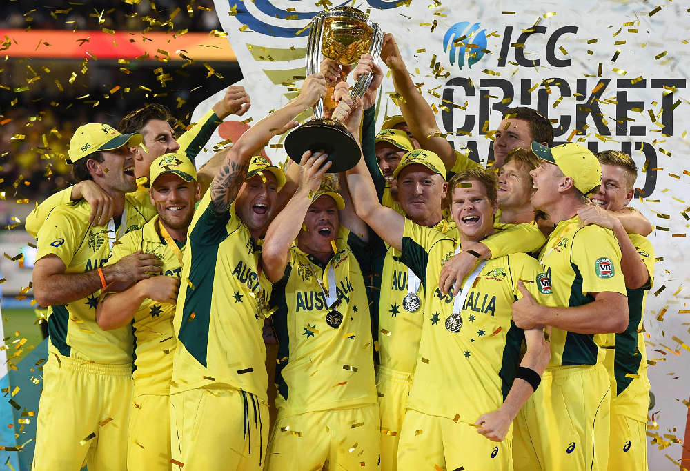 Champions Trophy: Aussies, Kiwis to renew rivalry in opener