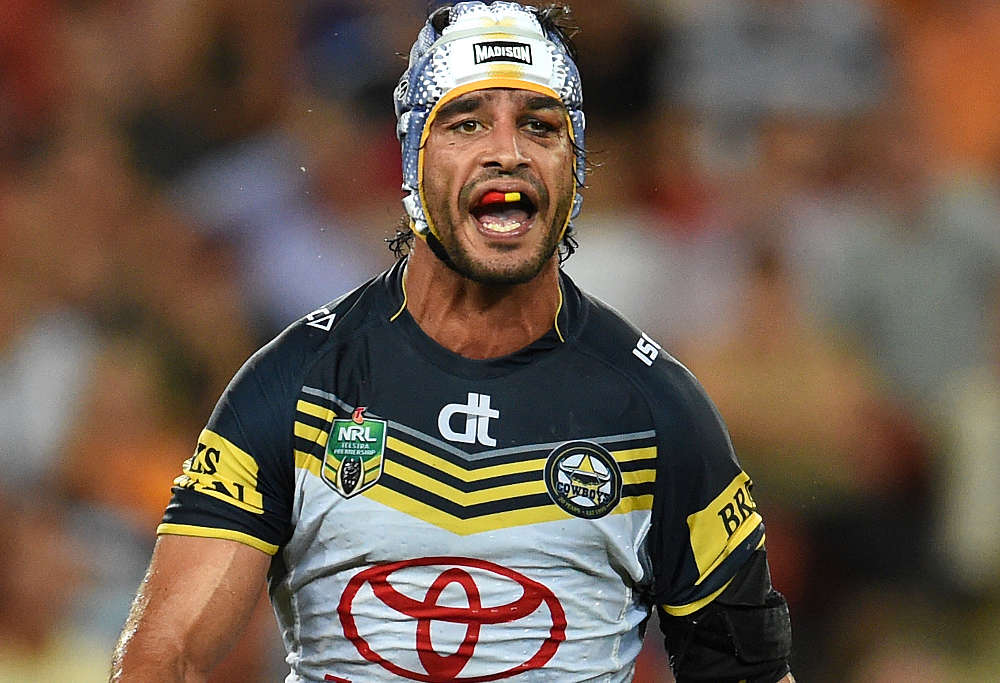 johnathan thurston - photo #24