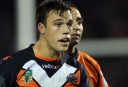 Luke Brooks confirms re-signing with Wests Tigers