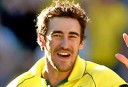 Is Mitchell Starc a Test bowler?