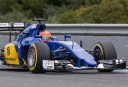 Sauber <br /> <a href='http://www.theroar.com.au/2015/03/12/formula-one-staring-financial-abyss/'>Formula One is staring into the financial abyss</a>