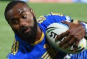 Is Semi Radradra really leaving the Eels?
