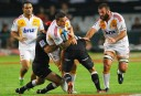 Sonny Bill Williams offloads <br /> <a href='http://www.theroar.com.au/2015/03/05/defence-improves-offloads-key-super-success/'>As defence improves, offloads are key for Super success</a>