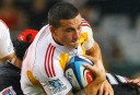 Sonny Bill Williams in line for starting spot against Wallabies