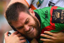 South Sydney's Tim Grant <br /> <a href='http://www.theroar.com.au/2015/03/23/prichard-slapping-is-just-as-bothering-as-punch-ons/'>PRICHARD: Slapping is just as bothering as punch-ons</a>