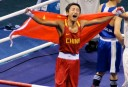 Chinese boxer Zou Shiming <br /> <a href='http://www.theroar.com.au/2015/03/12/shimings-loss-a-serious-setback-for-chinese-boxing/'>Shiming's loss a serious setback for Chinese boxing</a>