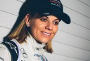Susie Wolff <br /> <a href='http://www.theroar.com.au/2015/04/23/formula-1-female-series/'>Should Formula One have a female-only series?</a>