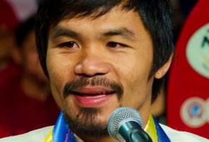 Pacquiao vs Horn: Queensland not splashing Pacquiao cash yet