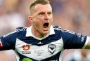 Will anyone usurp Besart Berisha as the A-League's top goal scorer?