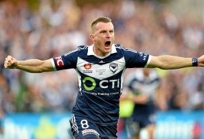 We're in store for the best A-League finals ever