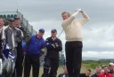Golfing life began at 50 for Colin Montgomerie