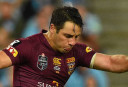 Cooper Cronk kicks the winner <br /> <a href='http://www.theroar.com.au/2015/05/27/cronk-scores-dugan-misses-queensland-emerge-in-origin-i/'>Cronk scores, Dugan misses, Queensland emerge in Origin I</a>