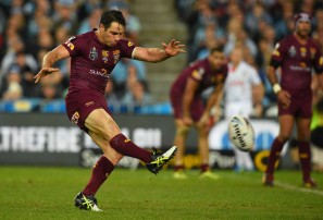 Smith: Origin series to be Cronk's last