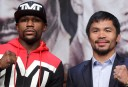 Mayweather vs Pacquiao: Boxing's throwback battle of good and evil