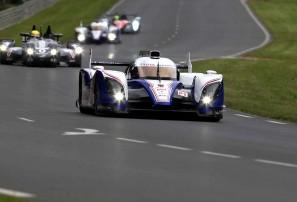 Porsche's Formula for the future