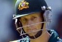 Voges' spin can earn him Test debut