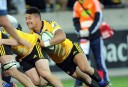 [VIDEO] Super Rugby final highlights, scores, blog: Hurricanes vs Highlanders