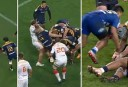 Head and neck contact in Super Rugby <br /> <a href='http://www.theroar.com.au/2015/06/23/refereeing-crackdown-will-obviously-take-time/'>Refereeing crackdown will obviously take time</a>