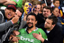 The Wrap: Super final demonstrates all that is right with rugby