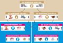 path to the finals <br /> <a href='http://www.theroar.com.au/2015/06/19/trans-tasman-netball-league-grand-final-state-sort-origin/'>Trans-Tasman Netball League Grand Final: State of (sort of) Origin</a>
