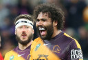 Hodges can't see why Thaiday has to go
