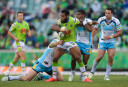 Gold Coast Titans vs Canberra Raiders highlights: NRL scores, blog