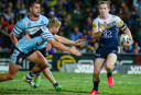 North Queensland vs Cronulla Sharks highlights: NRL Finals scores, blog