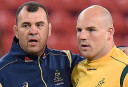 Wallabies team to play Italy: Cheika swings the axe after Scotland debacle